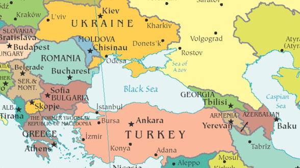Omul de afaceri Gabriel Comanescu lanseaza televiziune dedicata businessului de la Marea Neagra