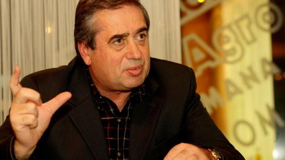 Omul de afaceri Ioan Niculae a vandut actiunile detinute la Giurgiu Nav
