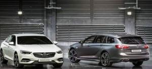 Opel a inceput productia noului Insignia Grand Sport - ce pret de pornire are in Romania