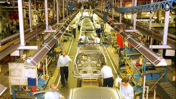 Opel ar putea reveni pe profit din 2015