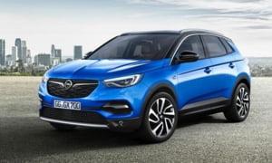 Opel lanseaza un nou SUV
