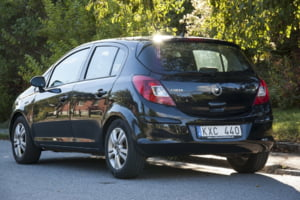 Opel recheama peste 200.000 de masini care depasesc serios nivelul permis de azot emis