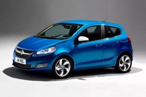 Opel scoate de la naftalina o masina low-cost de legenda. Atac la Dacia?