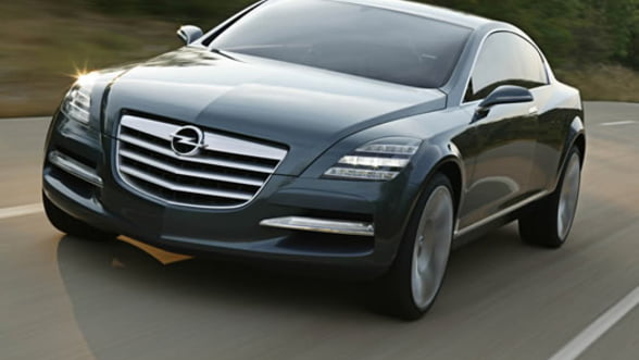Opel vrea sa ajunga la 30.000 de unitati vandute anual in China