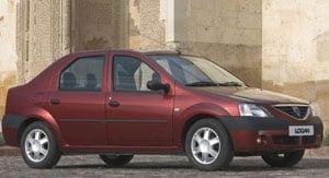 Opel vrea sa construiasca un concurent pentru Logan