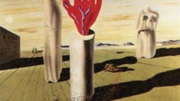 Opera lui Salvador Dali, completata cu inca doua picturi identificate oficial