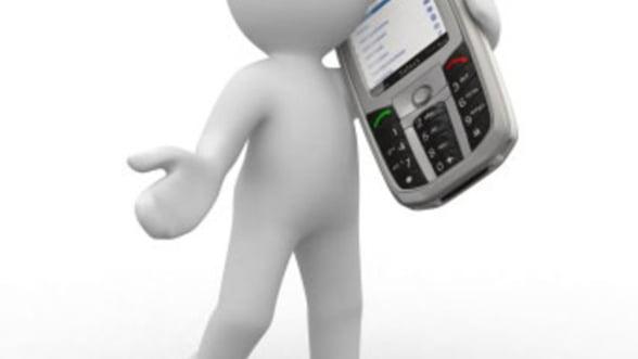 Operatorii mobili: Exista un dezechilibru in privinta accesului la retele fixe, care trebuie eliminat