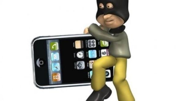 Operatorii telecom vor incepe in SUA blocarea smartphone-urilor furate