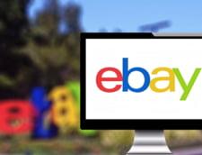 Operatorul Bursei de la New York ar putea prelua eBay pentru 30 de miliarde de dolari