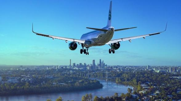 Operatorul aerian german Condor va primi credite de 550 milioane de euro
