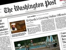 Opinie Washington Post: Ponta a alarmat alte guverne UE si administratia Obama