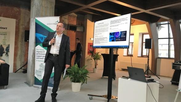 Oportunitatile oferite de tehnologia viitorului - PowerNet, dupa 19 ani de activitate