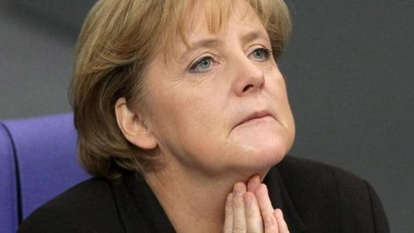 Opozitia germana pune conditii pentru ratificarea Tratatului fiscal