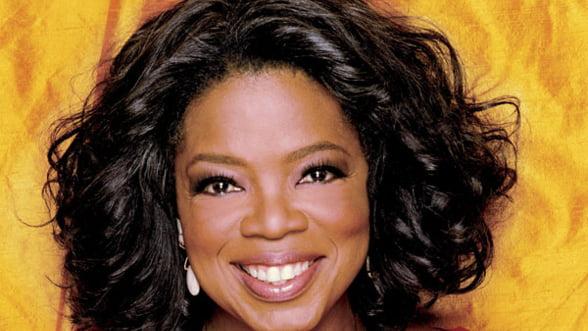 Oprah Winfrey va juca intr-un film dupa o pauza de 14 ani