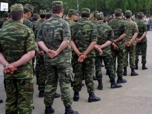 Oprea: Pensiile militare sub 3.000 de lei cresc, dupa recalculare
