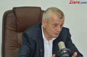 Oprescu: Ministerul Energiei este calat pe ideea falimentului RADET