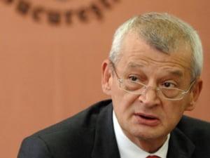 Oprescu: Voi ataca in contencios administrativ bugetul pe 2011