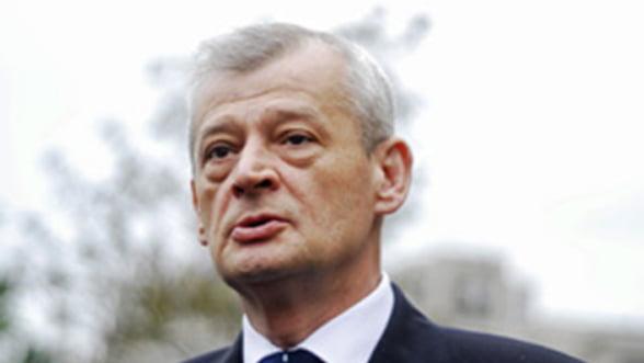 Oprescu vrea sa rezolve problema rectificarii bugetului pe 2011