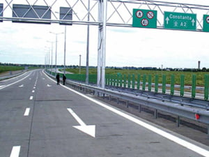 Opt firme interesate de autostrada Cernavoda-Medgidia