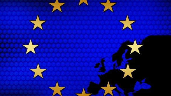 Opt tari europene, in pericol de a depasi pragul de deficit bugetar. Romania se afla printre ele