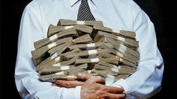 Optimism printre bogati: Milionarilor le merge mai bine decat in 2007