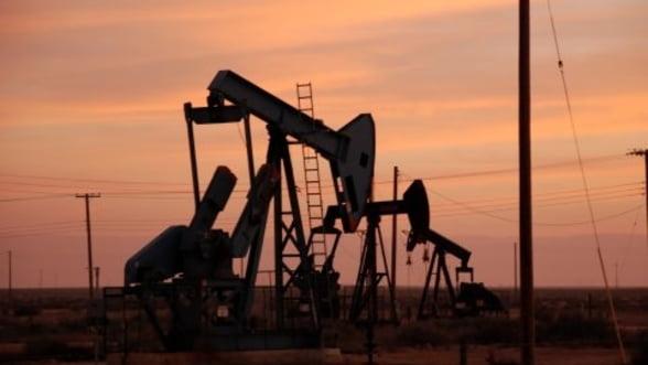 Optimismul liderilor europeni a scumpit petrolul