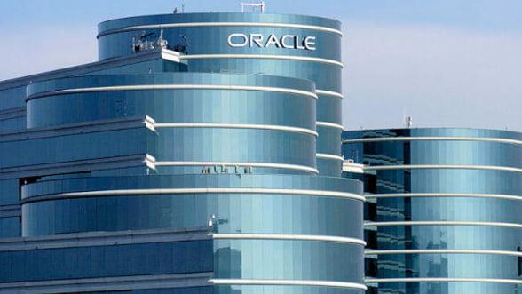 Oracle investeste 100 milioane euro in Romania