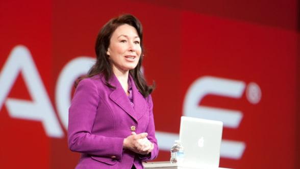 Oracle s-ar putea extinde in afara Capitalei pentru a-si creste afacerile din Romania