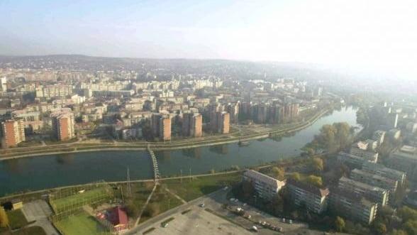 Oradea, centru de afaceri regional si transfrontalier cu investitii de 20 milioane euro