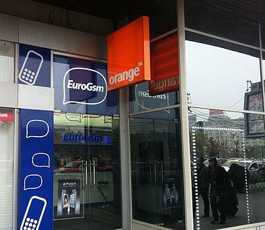 EuroGSM estimeaza in acest an o cota de 34% pe piata de telefoane mobile