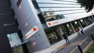 Orange Romania anunta venituri in crestere in primul trimestru