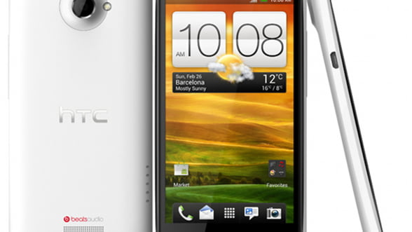 Orange aduce smartphone-urile HTC One S si HTC Desire C in oferta, din iunie