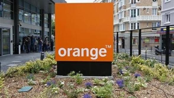 Orange ar putea prelua operatiuni in domeniul telefoniei fixe din Romania si Belgia