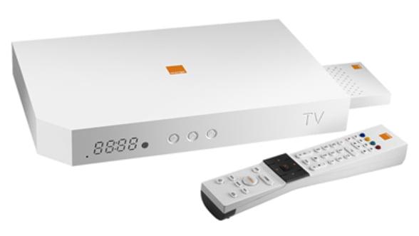 Orange va lansa un serviciu TV?