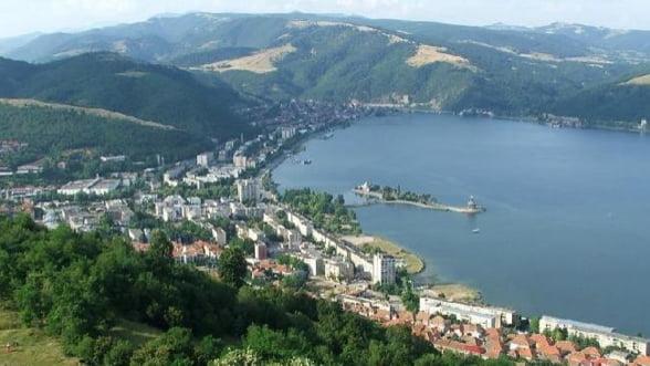 Orasele tarii investesc masiv fonduri europene pentru schimbarea la fata