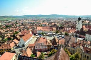 Orasul din Romania inclus in topul celor mai in voga destinatii turistice europene