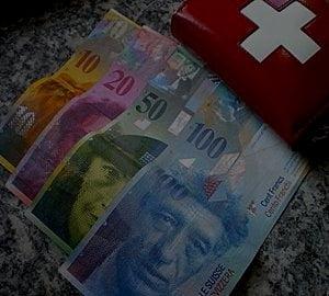 Orban: Asteptarea unui franc elvetian mai slab ar fi o iluzie