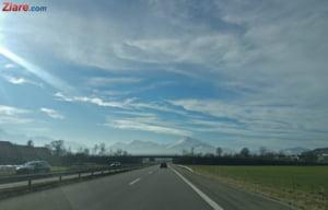 Orban: Autostrazile Comarnic-Brasov si Sibiu-Pitesti pot fi realizate in 5 ani, daca PNL ramane la guvernare