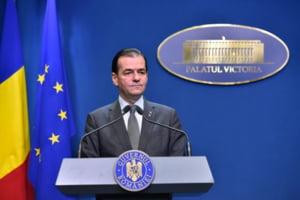 Orban: Economia din Romania se afla intr-una dintre cele mai bune situatii la nivel european