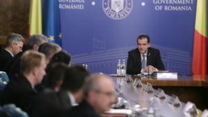Orban: Obiectivul nostru este sa adoptam proiectul de buget pana in data de 31 decembrie, cel mai probabil dupa investirea Guvernului