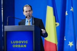 Orban: Salariul minim creste cu siguranta de la 1 ianuarie 2020
