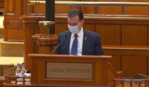 Orban: Un spital privat din Bucuresti pune la dispozitie 30 de paturi ATI. Alte 10 locuri la Terapie Intenstiva sunt suplimentate la Victor Babes