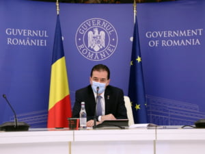 """Orban, despre prelungirea starii de alerta: """"Am actionat in conformitate cu legea. Asa-zisa opozitie instiga la nerespectarea regulilor"""""""