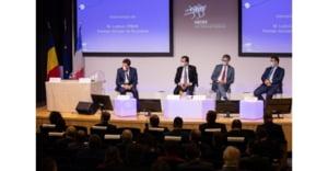"""Orban, la Paris: """"Romania este singura tara din Uniunea Europeana care a inregistrat o crestere a investitiilor in primul semestru al anului 2020"""""""