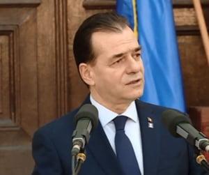Orban anunta ca bugetarii nu mai intra in somaj tehnic: Nu mai e in actualitate