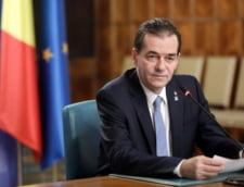Orban spune ca 90.000 de romani ar putea pleca la munca in strainatate si Guvernul nu poate sa faca nimic