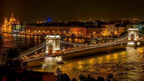 Orban spune ca Ungaria nu mai are nevoie de fonduri europene si mai ramane in UE dintr-un singur motiv