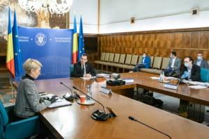 Orban spune ca bonusul de 500 de euro pentru medici si rectificarea bugetara intra luni in sedinta de guvern