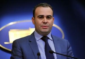 Ordonanta Teodorovici nu va fi nicicum modificata. Valcov acuza BNR de recordurile euro