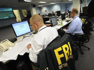 Organizatia secreta a FBI-ului: Politia Internetului